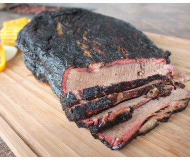 RIVERINA ANGUS WHOLE BRISKET Min 8.5 - 9.5kg